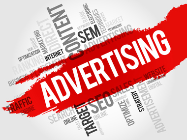 online advertising for websites