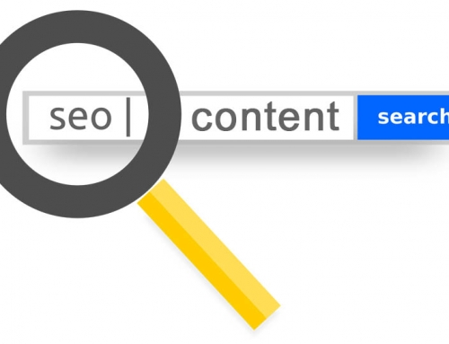 Writing website content that Google wants to index and share